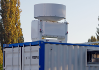 35-GHz Cloud Radar MIRA-35
